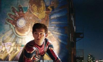 Escenas post créditos de 'Spider-Man_ Far From Home'