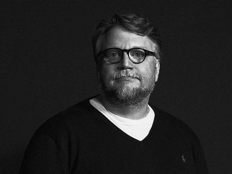 Guillermo del Toro dará un taller especial en Comic Con