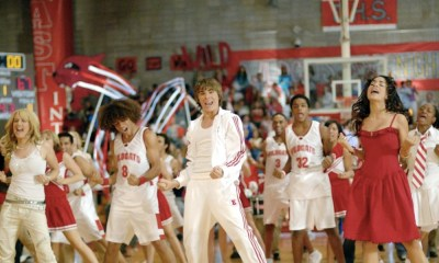Imagen oficial de 'High School Musical: The Musical'