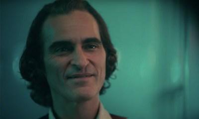'Joker' estrenará en Toronto