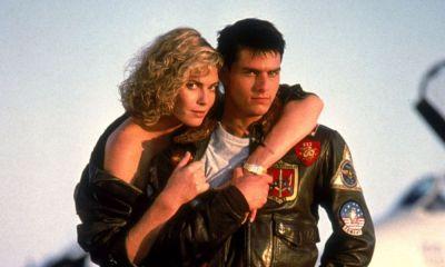 Kelly McGillis no estará en 'Top Gun_ Maverick'