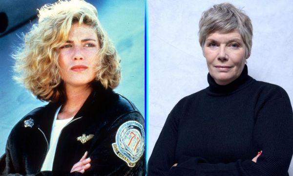 Esta es la razón por la que Kelly McGillis no estará en 'Top Gun: Maverick' Kelly-McGillis-600x360