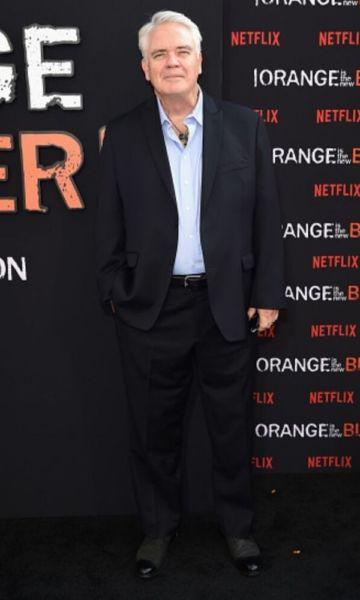 """Así lucieron las """"reclusas"""": Última alfombra negra de 'Orange Is The New Black' Orange-Is-The-New-Black-Premiere-8"""