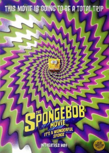 Revelan poster para la nueva película de 'Bob Esponja' en la Comic-con Paramount-Pictures-and-Nickelodeon-358x500