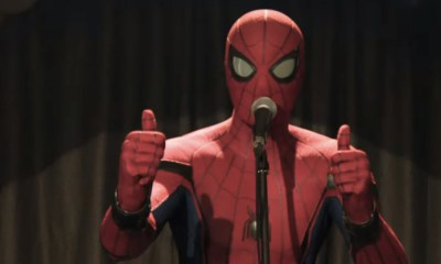 'Spider-Man: Far From Home' sigue liderando la taquilla
