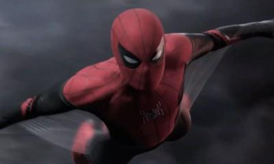 'Spider-Man: Far From Home' es el cierre de la 'Infinity Saga'