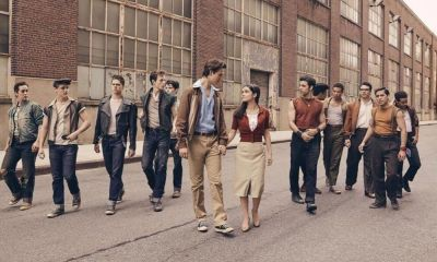 Actriz latinoamericana para 'West Side Story'