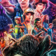 Documental sobre un actor de 'Stranger Things'