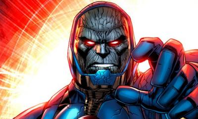 Imagen de 'Darkseid' en 'Justice League'