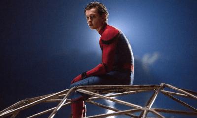 Cuántas películas de 'Spider-Man' hará Tom Holland