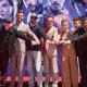 Agradecieron indígenas a 'The Avengers'