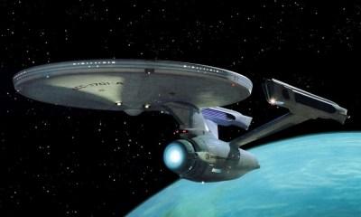 Póster de 'Star Trek: Picard'