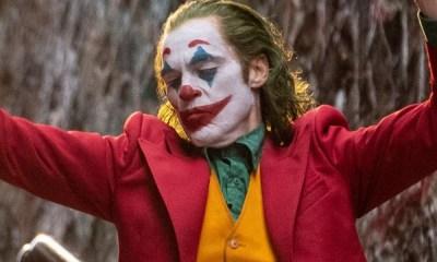 'Joker' competirá por el León de Oro de Venecia