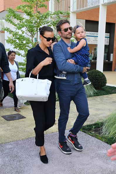 Bradley Cooper e Irina Shayk acuerdan custodia de su hija tras su separación gettyimages-1025278108-594x594