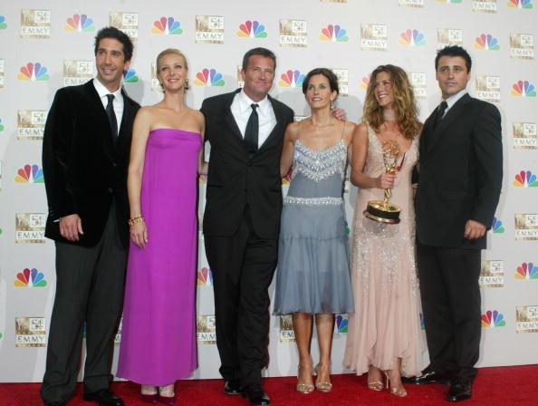 'Friends' dice adiós a Netflix y se muda de plataforma gettyimages-77701720-594x594