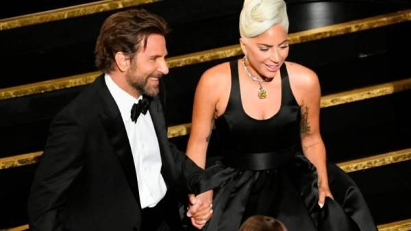 Los rusos atacan a Lady Gaga. El blanco: Instagram lady-gaga-y-bradley-cooper_1927545_20190718113019-600x337