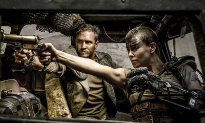 secuelas de 'Mad Max_ Fury Road'