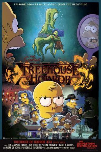 De Springfield a Hawkins, 'The Simpsons' tendrá especial de 'Stranger Things' stranger-things-los-simpsons-333x500