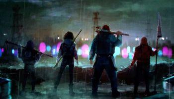 teaser spin-off de 'The Walking Dead'