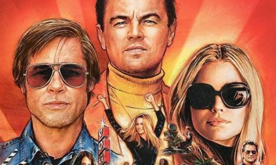 'Once Upon A Time in Hollywood' tendrá miniserie