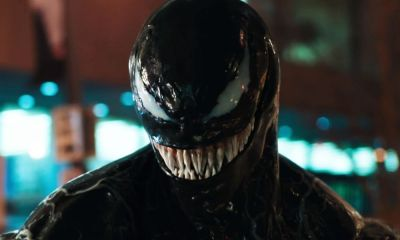 'Venom 2' podría tener clasificación C