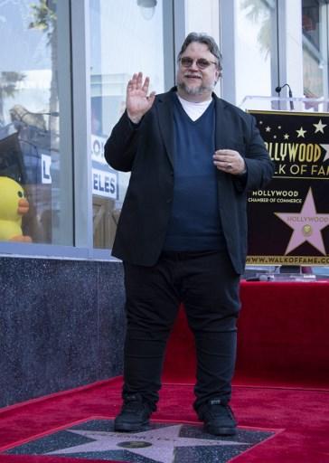 El mensaje 'anti-Trump' de Del Toro en la develación de su estrella 000_1JD3NQ