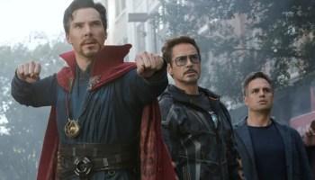 Avenger que luchó contra Thanos podría ser Hades