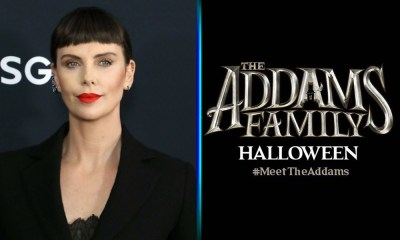 Nuevo trailer para 'The Addams Family'