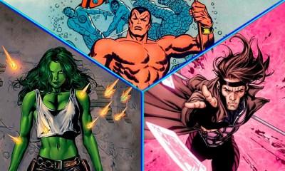 Inician casting para 'Namor'