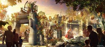 Los superhéroes están por llegar a los parques de diversiones de Disney Disney-Parks-05