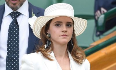 Emma Watson ayudará a víctimas sexuales