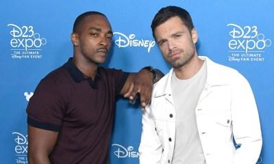 'The Falcon and the Winter Soldier' puede tener un vínculo con las series de Netflix