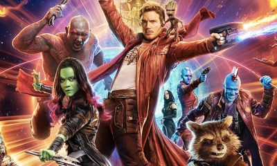 'Guardians of the Galaxy' es el nuevo integrante de 'The Suicide Squad'