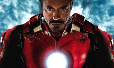 Iron-Man acepta salida del MCU