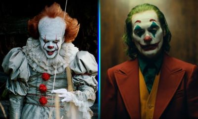 'It: Chapter Two' y 'Joker' podrían salvar a Warner Bros.