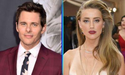 James Marsden y Amber Heard protagonizarán 'The Stand'