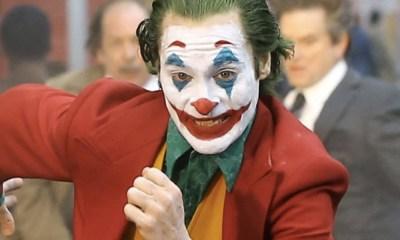 Hay un premio para 'Joker'