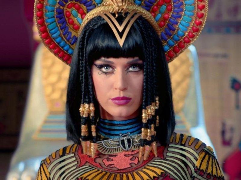 Katy Perry pagará plagio de 'Dark Horse'