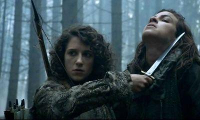 Natalia Tena habló del final de 'Game of Thrones'