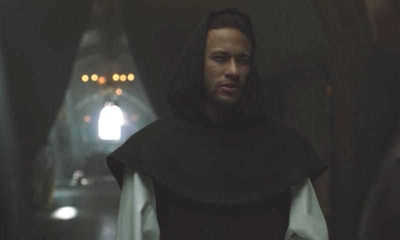 Neymar aparece en 'La Casa de Papel 3' y no lo notaste Neymar-en-La-Casa-de-Papel-3