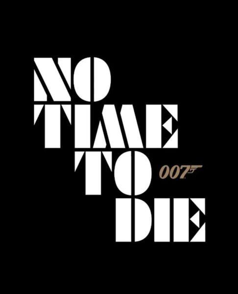 Revelan título oficial y fecha de estreno de Bond 25
