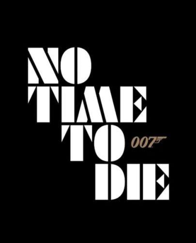 'No Time to Die', la nueva cinta de James Bond ya tiene fecha de estreno No-Time-To-Die-007-405x500