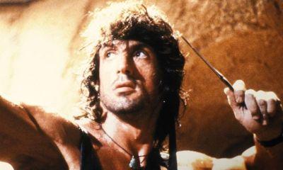 Nuevo teaser de 'Rambo: Last Blood'