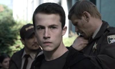 Nuevo trailer de '13 Reasons Why Temporada 3'
