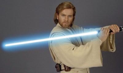 Serie de Obi Wan Kenobi