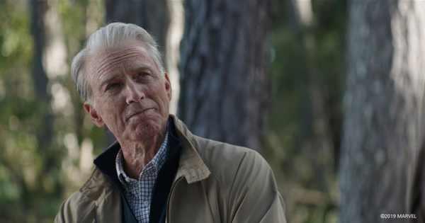 ¿Cómo lograron envejecer a Chris Evans para 'Avenges: Endgame'? Old-Man-Captain-America-Chris-Evans-CGI-600x315