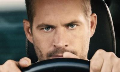 Paul Walker volverá en 'Fast & Furious 9'