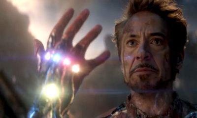 Piden Oscar para Robert Downey Jr. (1)