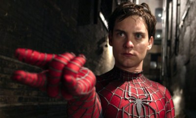 Reemplazan a Tom Holland por Tobey Maguire