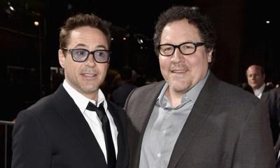 Jon Favreau propone cómo regresar a Robert Downey Jr